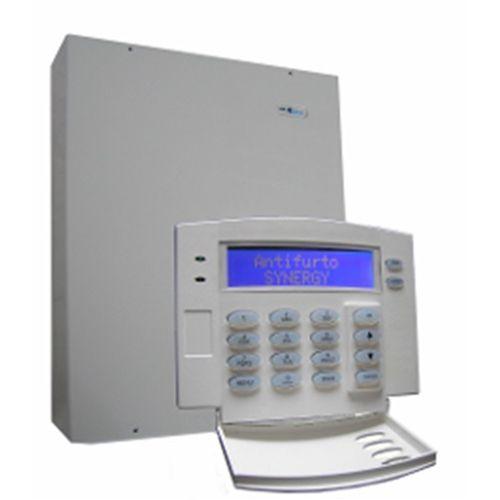 MICROVIDEO SY 790 KIT CENTRALE +TASTIERA+GSM Antifurto